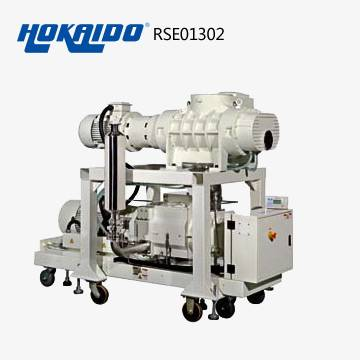 High Quality Hokaido Dry Screw Vacuum Pump (RSE1302)