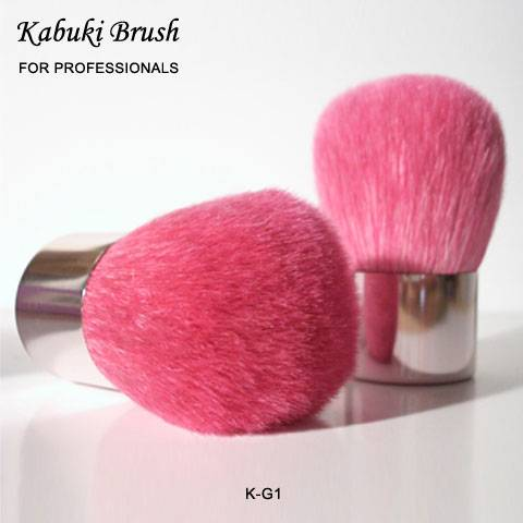 Kabuki Brush, Makeup Brush, Cosmetic Brush