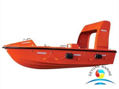 Marine Rescue Boat