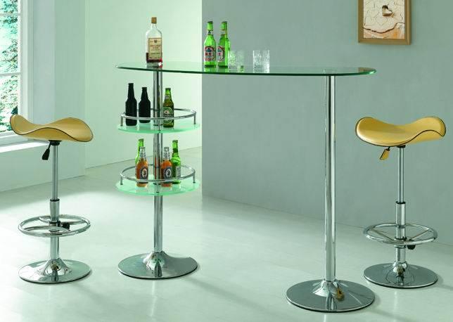 bar table bar stool