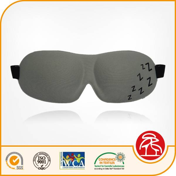 New fashion hot sale sleep eye mask