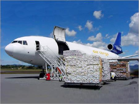 Air Freight from China to Yangon