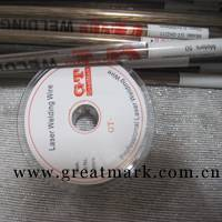 Made in China--Laser welding wire (GT-718,GT-738,GT-8407,GT-H13)