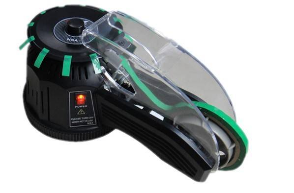 ZCUT-2 Automatic Tape Dispenser /CE APPROVAL