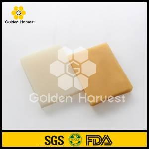 cosmetic grade beeswax pellets Beeswax Pellet