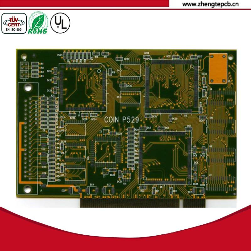 high quality pcb factory circuit board tablet pc pcb