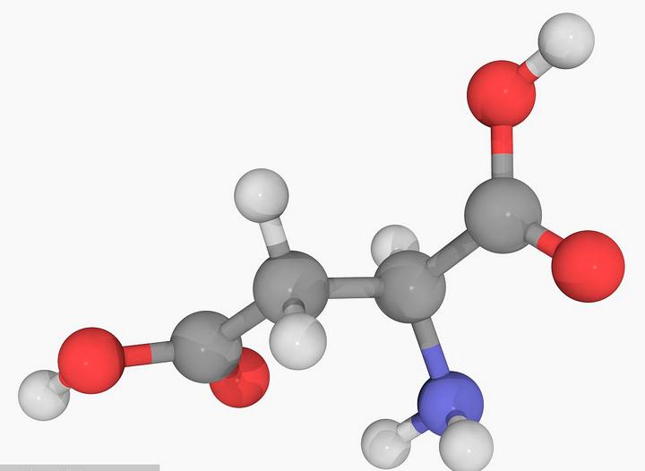 L-Arginine - L-glutamic Acid