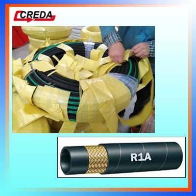hydraulic hose high pressure hose rubber hose