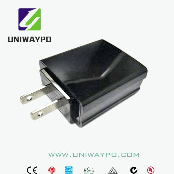 10w usb power adapter with UL PSE approval