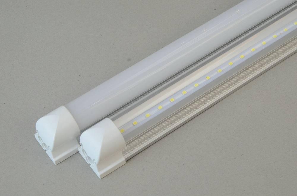 T8 LED Tube 18W Intergration