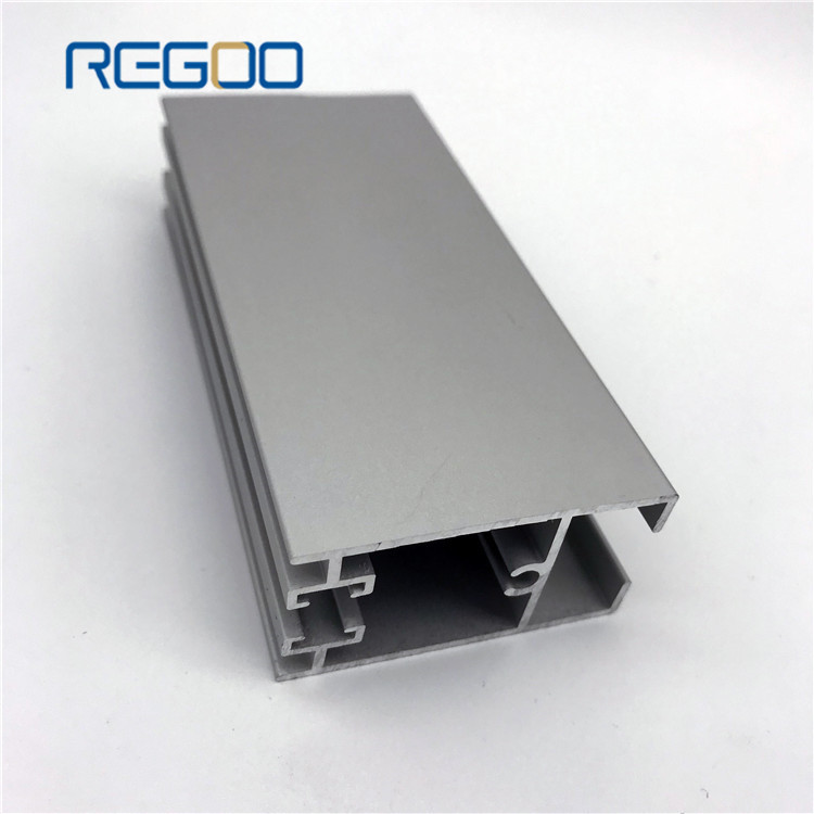 Factory Directly Anodizing Industrial Aluminum Profile