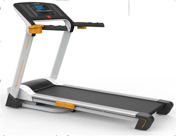 indoor fitness Body Building Machine Gym Equipment Pro Fitness Motorised treadmill with CE certifica