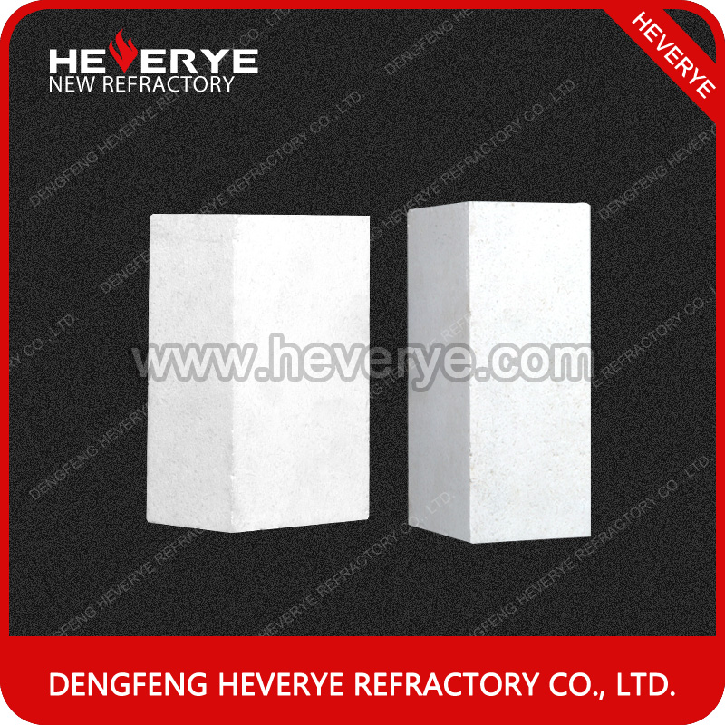 High Purity Corundum Brick