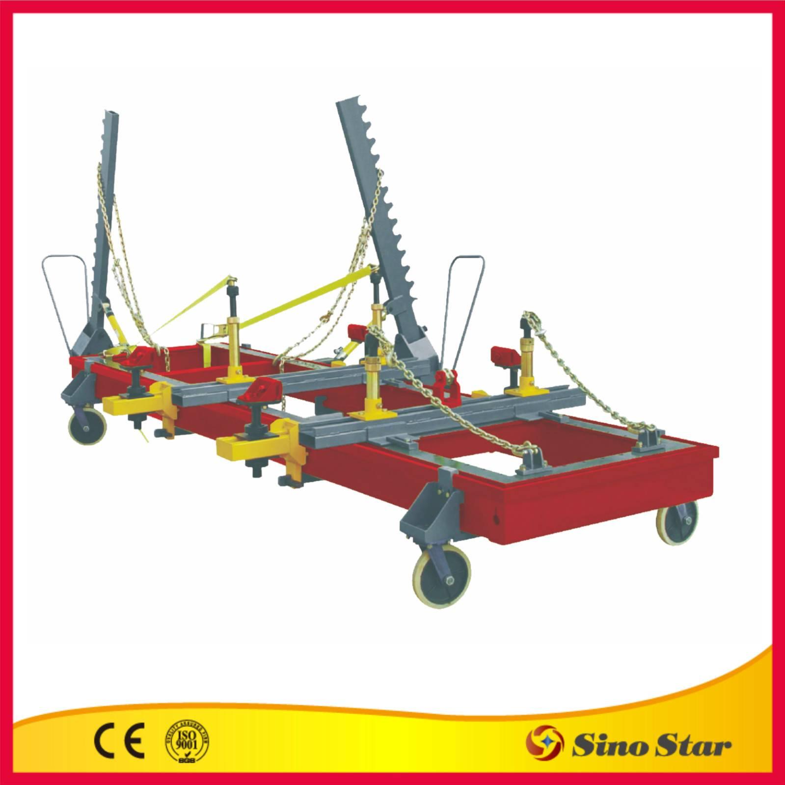 Auto Collision Repair Equipment(SS-CRT005)