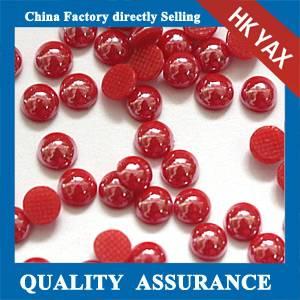 W0903 New fashion rhinestone pearl,rhinestone hot fix wholesale,rhinestone hot fix