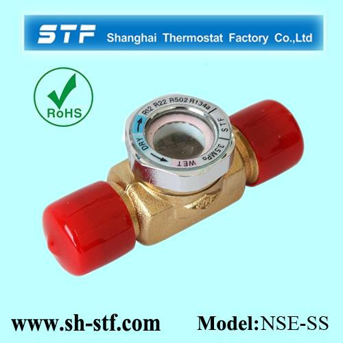 NSE Air Conditioner Sight Glass