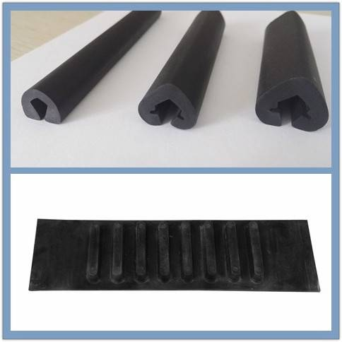 EPDM Mold /Tools Rubber Strips