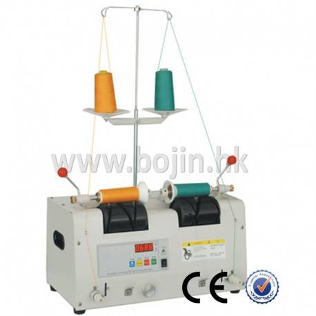 BJ-04DX Auto Bobbin Winder