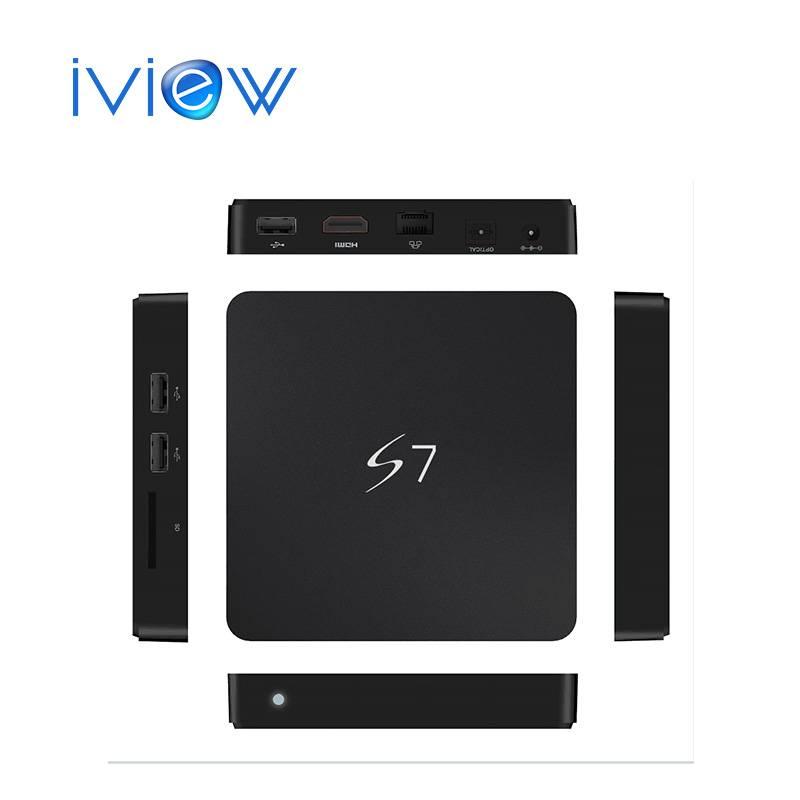 iview S7