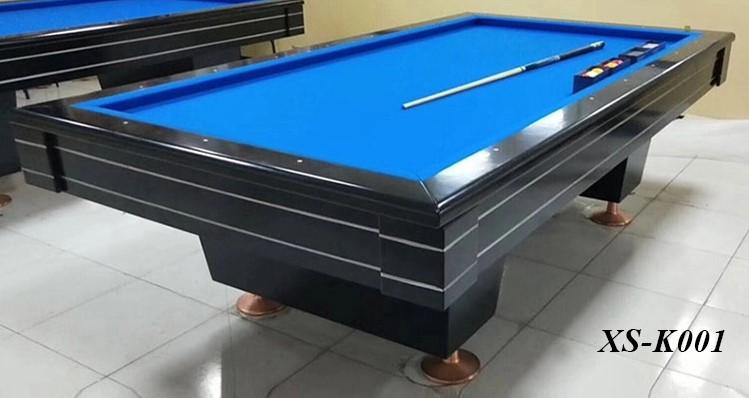 Korea model pool table New fashion style