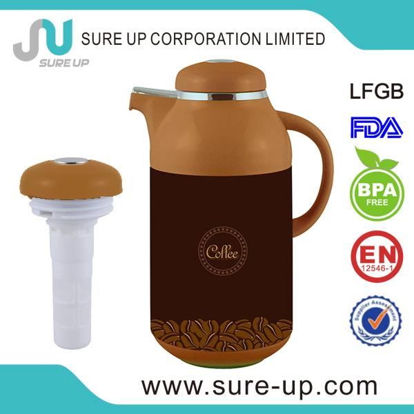 afghanistan best selling 1.0 litre tea pots for sale (JGFV)