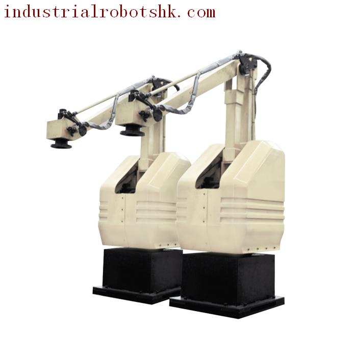 RSH200 Stacking Robotic Arm/ Industrial handle Robot/ Welding Machine/ Welder Spra Explosion Pr