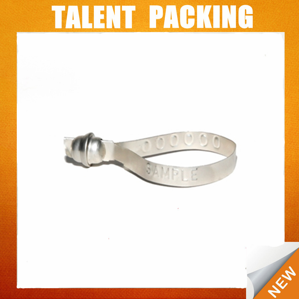 TL4001 CARGO CONTAINER SECURITY METAL SEAL