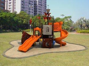 Playground CS-08201