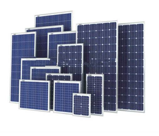 Hot Sale Highquality  Solar Panel