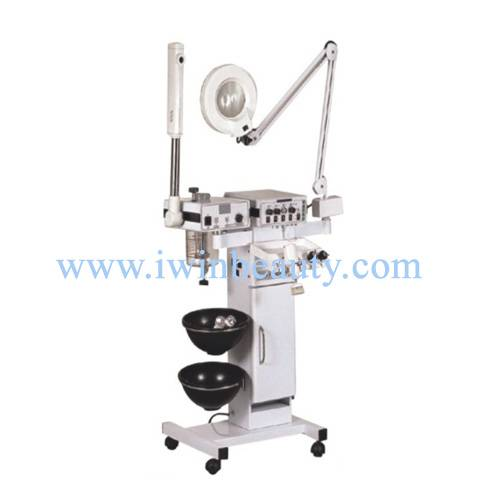 IW-2021 10 in 1 Multi-Function Beauty Equipment