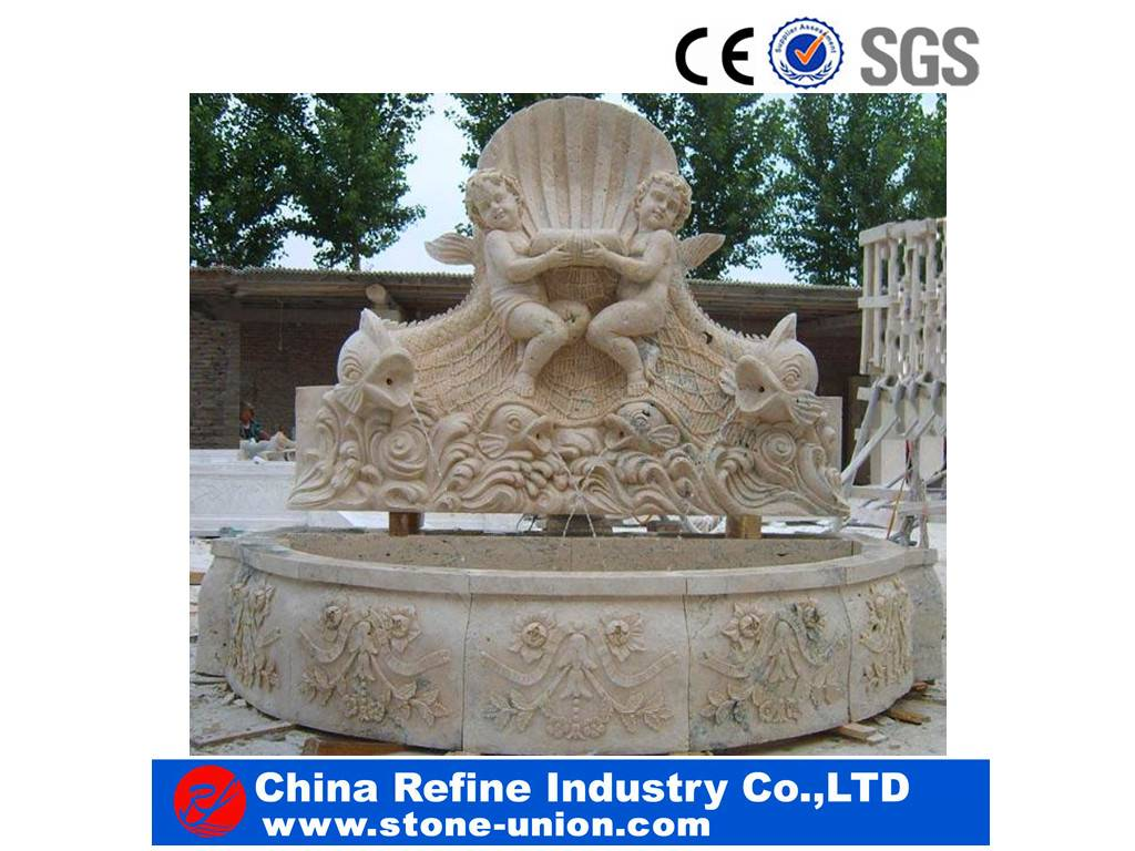 cheap price water fountian