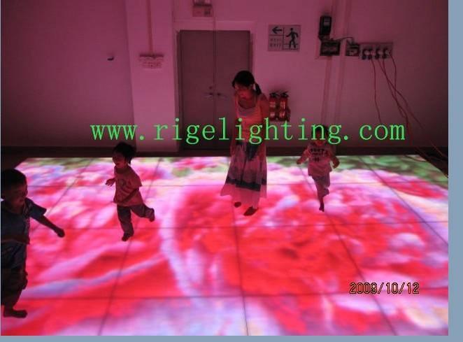 Promotion price LED video dance floor