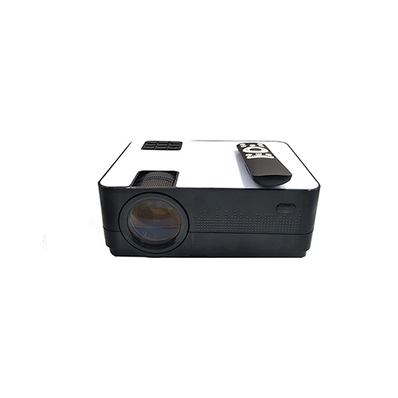 New Launch High Cost-Effective Multimedia LED Projector
