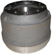 FUWA Brake Drum 3602C
