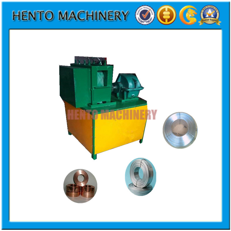 Experienced Expand Metal Flatten Machine
