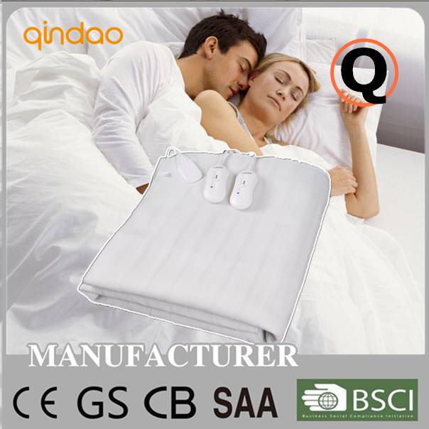 custom electric heating mattress with CE