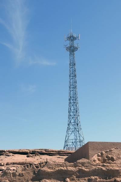telecom towerr