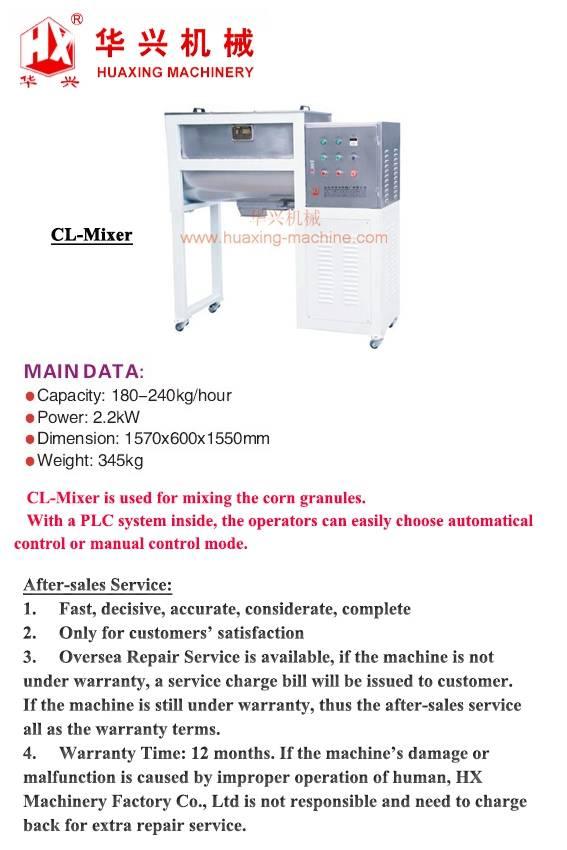 CL-Mixer