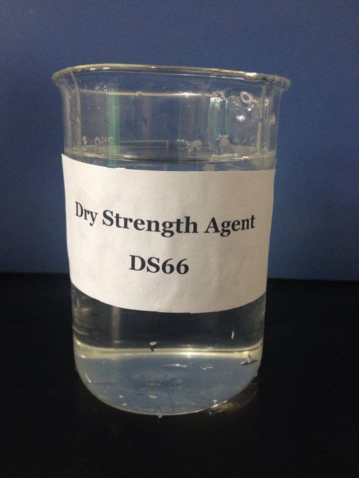 Dry strength agent DS-66