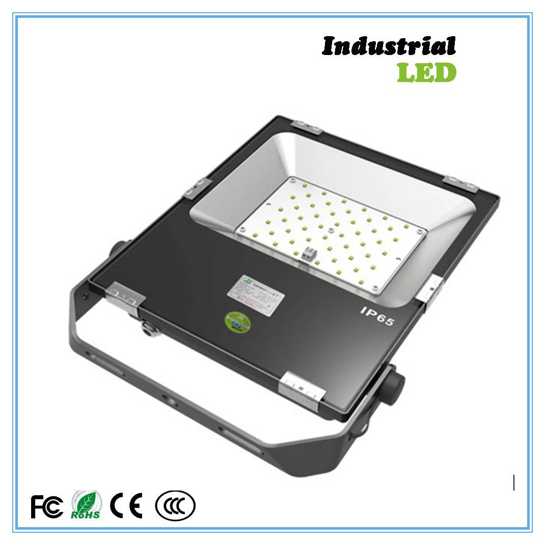 The latest 50W outdoor led flood light