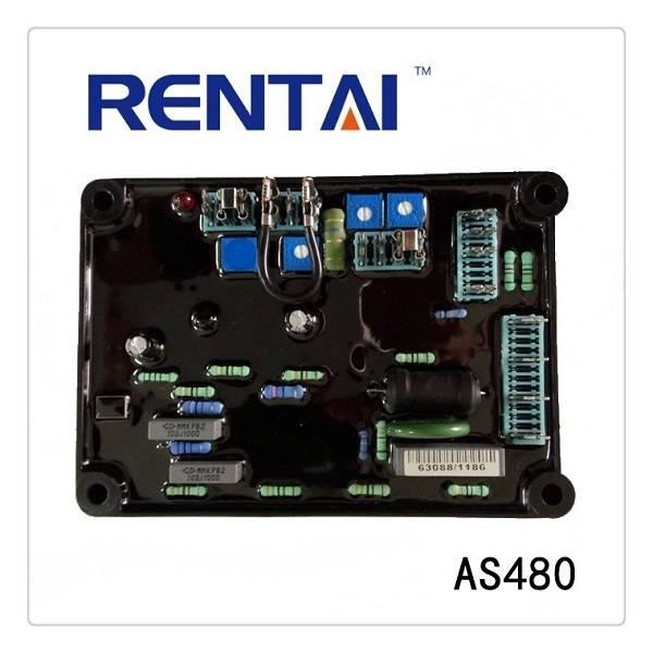 Stamford Generator AVR AS480