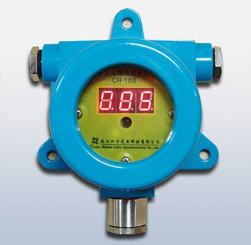 Infrared Fixed Transmitter(CH4 and CO2 available)