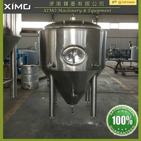 700l beer brewing equipment