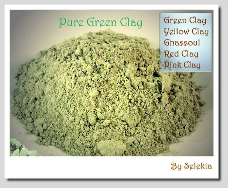 wholesaler Clay powder for Beauty care