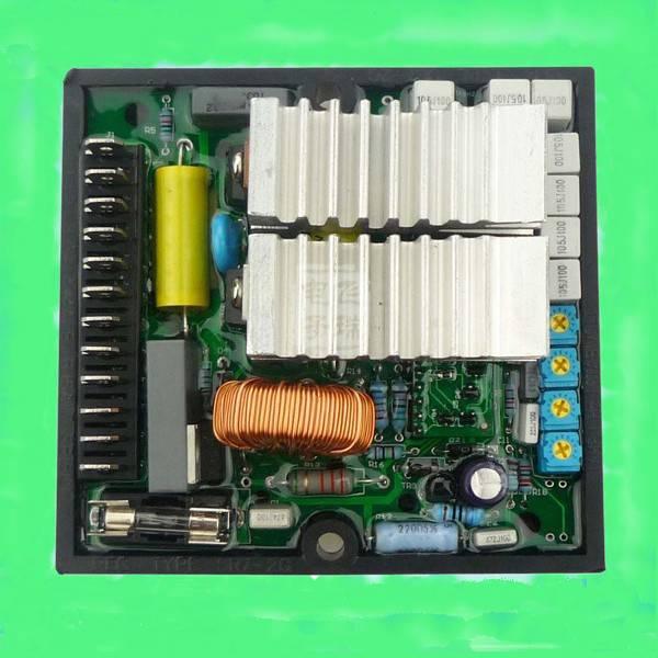 AVR SR7-2G For Mecc Alte Generator Voltage Regulator