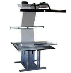 Overhead Book Scanner A0 Size Book2net Hornet
