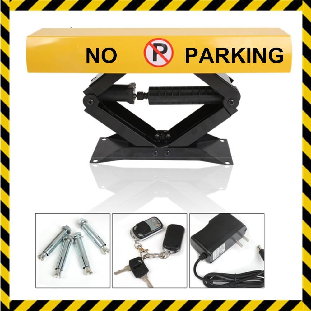 automatic CE ROHS remote control car park spot