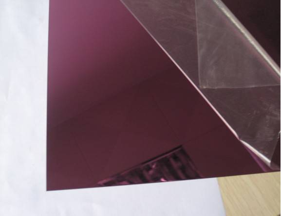 competitive price 4x8 stainless steel plate