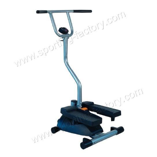 K-0410 Air Stepper / Air Fitness Stepper / Pedal Stepper