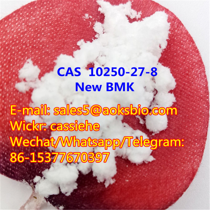 Factory Supply New BMK 2-Benzylamino-2-Methyl-1-Propanol CAS 10250-27-8